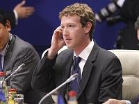Cuatro republicanos se suman a Facebook Washington