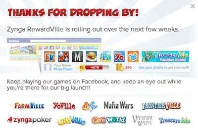 rewardville juegos