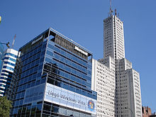 Microsoft empresa argentina
