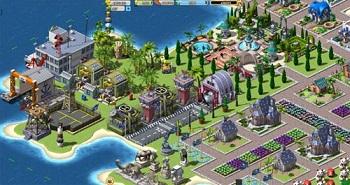Toma de Empires & Allies