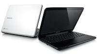 Foto de la nueva ChromeBook de Google
