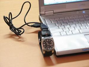 Regalo geek reloj para el día del padre