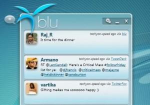 Blu Twitter