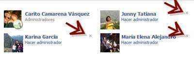 borrar grupos de facebook