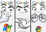 google microsoft logo