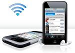 WiFi en Iphone