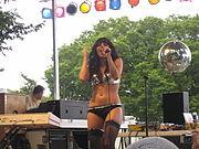 lady gaga 2007
