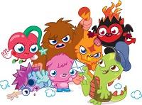Moshi Monster nueva red social para niños