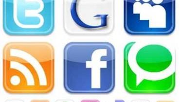 Redes sociales: Primera opción de comunicación