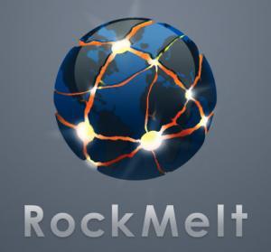 RockMelt y Facebook se asocian para crear una nueva versión del navegador