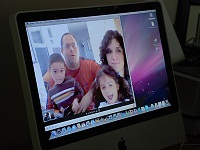 Videollamada de Skype