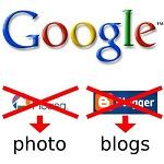 Picasa y Blogger