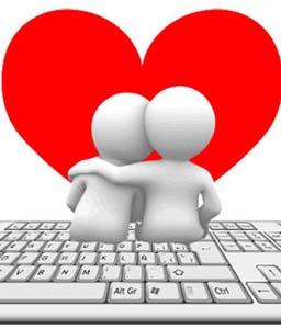 amor redes sociales