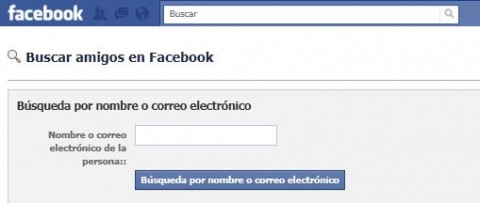 Facebook facebook buscar amigos [PUNIQRANDLINE-(au-dating-names.txt) 63