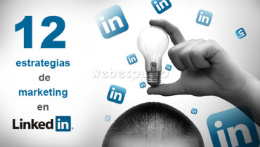 estrategias marketing linkedin
