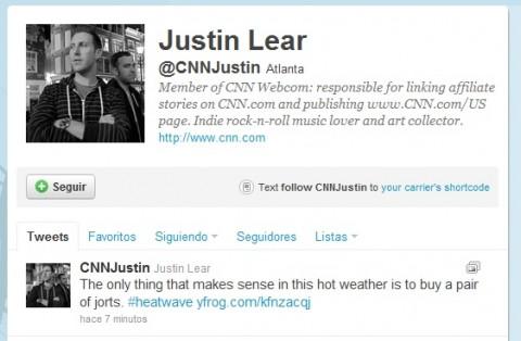 Twitter cnn
