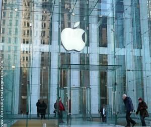 Apple: la empresa tecnológica mejor valorizada