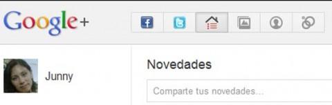 Actualizar Facebook y Twitter desde Google Plus