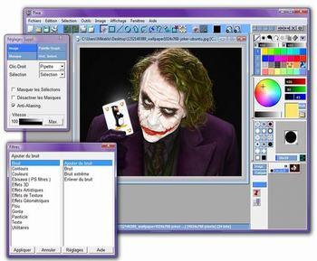 editar imagenes con gimp