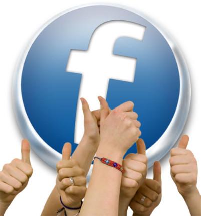 10 formas como Facebook puede cambiar tu vida