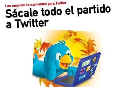 herramientas para administrar twitter