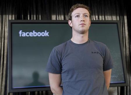 Facebook interpublic