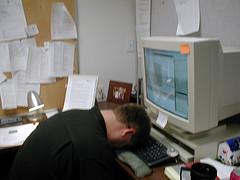 Prohibir o no prohibir el uso de redes sociales en el trabajo