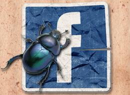 Error en Facebook permite secuestrar las páginas de fans a los administradores