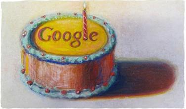Google 12