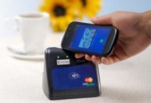Google wallet modo de pago
