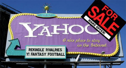 Yahoo venta