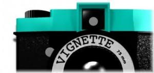 Logo de aplicaciones Vignette de Android market