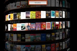 Google y su biblioteca virtual