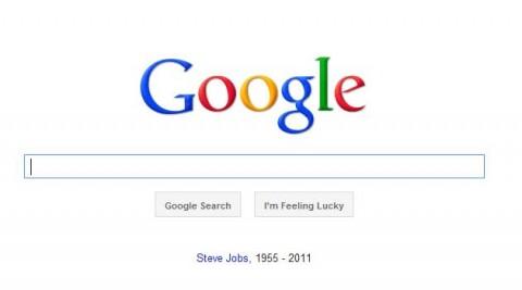 Steve Jobs Google