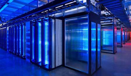 Facebook construirá centro datos  en Taiwan