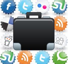 88% de pequeños empresarios cree en el impacto de las redes sociales