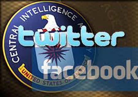 cia vigila facebook y twitter