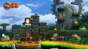 Donkey Kong para Wii