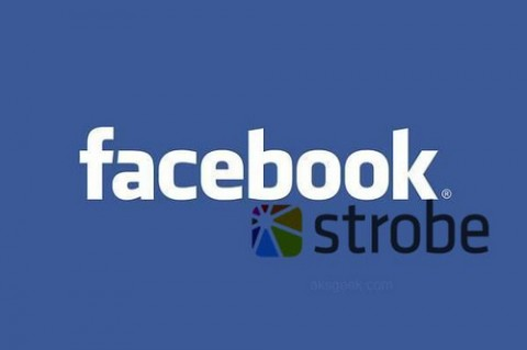 Facebook con Strobe