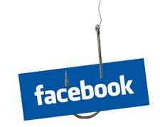 32 paginas falsas que roban datos de Facebook