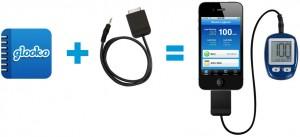 Glooko convierte en un iPhone en medidor de azucar