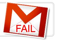 4 problemas en el nuevo diseño de Gmail