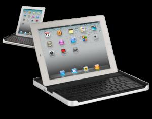 Logitech teclado para iPad 2
