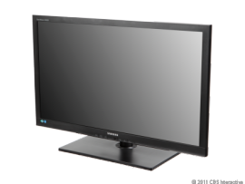 Monitor Samsung S27A850D
