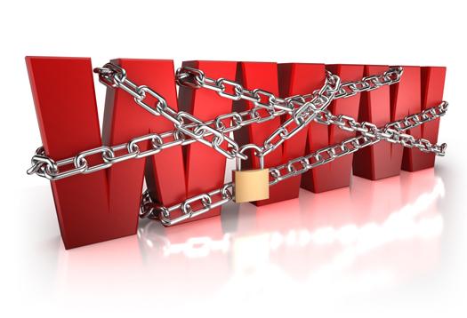Facebook, Google y Yahoo se oponen a ley anti piratería online