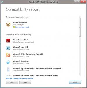 Windows 8 descargar desde la web