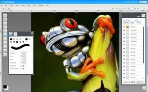 Aviary Image Editor