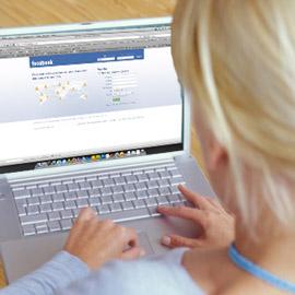 1 de cada 5 minutos en Internet son dedicados a las redes sociales