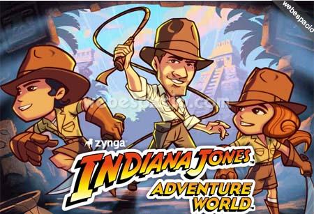 Indiana Jones Adventure World