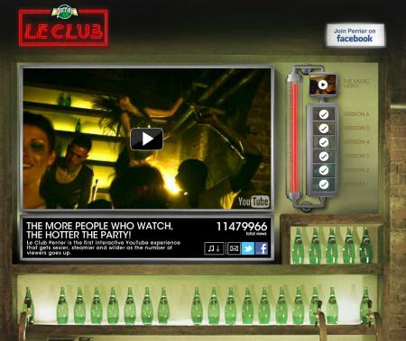 Las mejores campañas de social media 2011